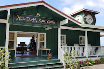 Hula Daddy Kona Coffee, Holualoa, United States