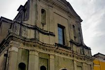 Chiesa Parrocchiale dei Santi Felice, San Felice del Benaco, Italy
