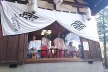 Chiryu Shrine, Chiryu, Japan