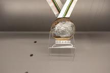 Czech Hockey Hall of Fame, Prague, Czech Republic