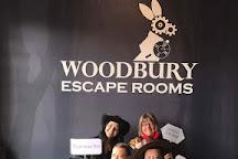 Woodbury Escape Rooms - Melbourne, Melbourne, Australia