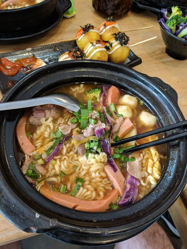 Mee Hoel Seoul Mee Hoel 7 Yarng