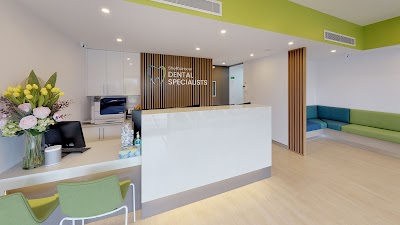 Shellharbour Dental Specialists