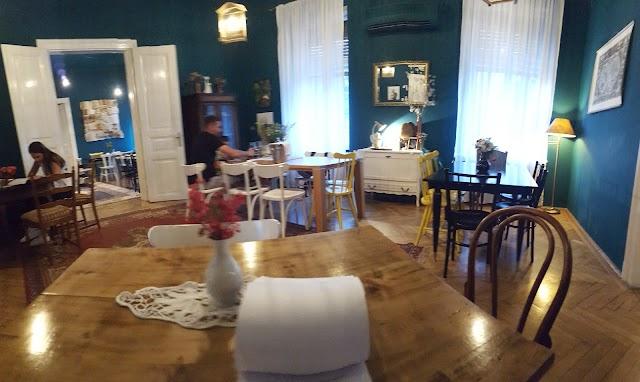 Homemade Restaurant & More