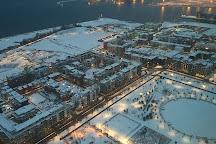 HSB Turning Torso, Malmo, Sweden