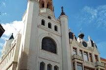 Ermita de la Soledad, Badajoz, Spain