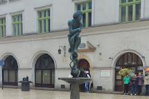 Collegium Iuridicum, Krakow, Poland