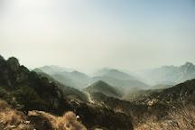 Yueguan Peak, Tai'an, China
