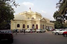 St. Mark's Cathedral, Bengaluru, India