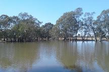 Weir Park, Horsham, Australia