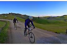 Tuscany MTB Guide, Impruneta, Italy