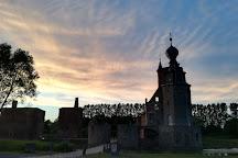 Chateau d'Havre, Mons, Belgium