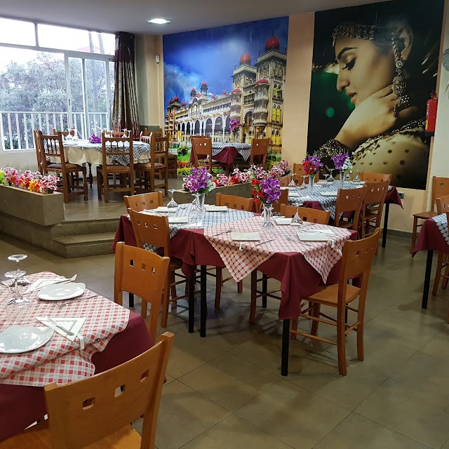 Restaurante Khushi