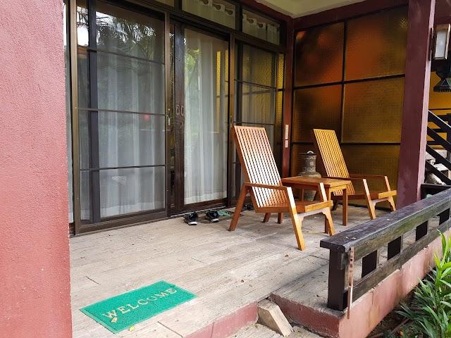 Sukantara Cascade Resort & Spa Chiang Mai