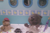 The Teddy Bear House Museum, Picayune, United States