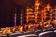 KA by Cirque du Soleil, Las Vegas, United States
