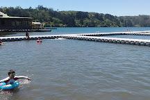 Laguna Chica, San Pedro de la Paz, Chile
