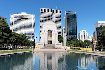 Anzac War Memorial, Sydney, Australia