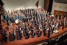 Performing Arts Center San Luis Obispo, San Luis Obispo, United States