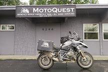 MotoQuest, Anchorage, United States