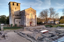 Montcaret Archaeological Site, Montcaret, France