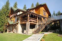 Carpathian National Nature Park, Yaremche, Ukraine