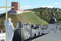 Hill of Three Crosses, Vilnius, Lithuania