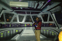 Lazer Ops, Hyderabad, India