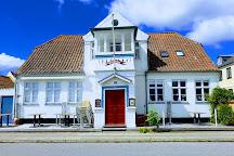 Dragor Havn, Copenhagen, Denmark
