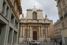 Eglise Saint Cannat, Marseille, France