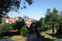 AlenaGuide, Prague, Czech Republic
