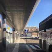 Автобусная станция   Palermo Terminal Via Tommaso Fazello