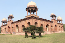 Tomb of Mariam Zamani, Agra, India