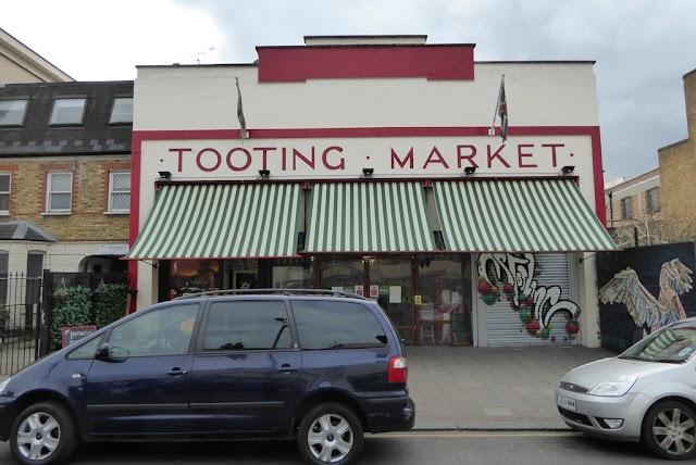 Tooting Market