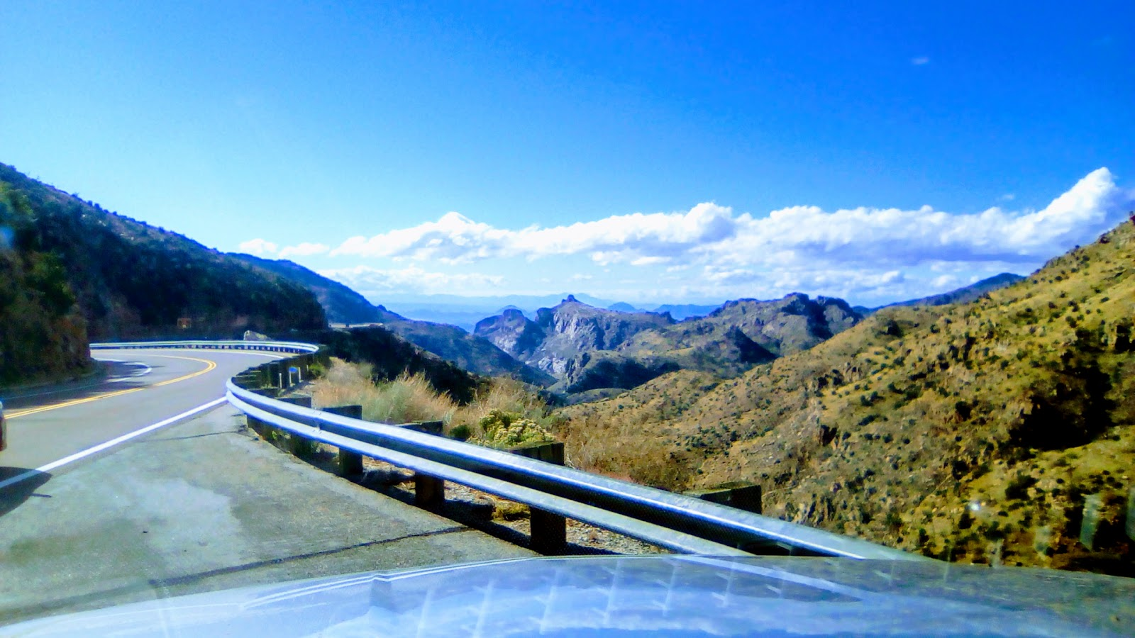 Vacation Home Rentals in Mount Lemmon