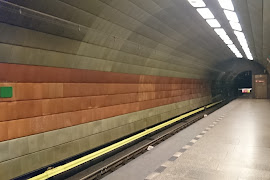 Станция   Prague Zelivskeho