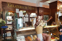 Gelateria Il Magnifico, Florence, Italy