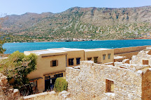 Fortress Spinalonga, Elounda, Greece