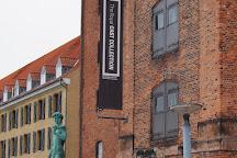 Den Kongelige Afstobningssamling, Copenhagen, Denmark