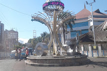 Zero Point Manado, Manado, Indonesia