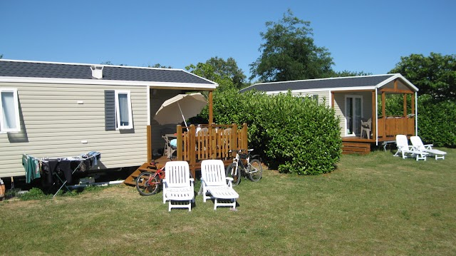 Camping Domaine St-Laurent