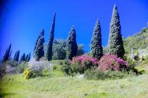 Jardin Botanico Historico La Concepcion, Malaga, Spain