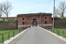 Cittadella di Alessandria, Alessandria, Italy