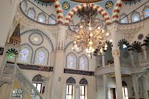 Tokyo Camii & Turkish Culture Center, Shibuya, Japan