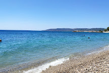 Agia Fotia Beach, Chios Town, Greece