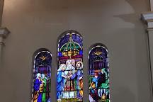 Igreja Matriz de Angelina, Angelina, Brazil