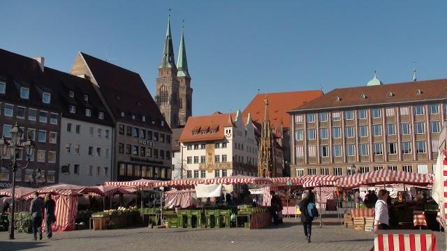 Ansbac Germany