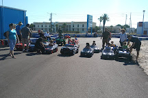 Pro Karting Experience, St. Petersburg, United States