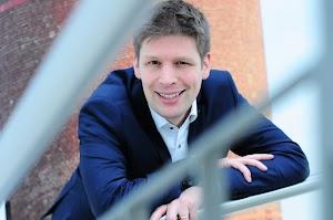 Führungskräfte-Coach Martin Uhl