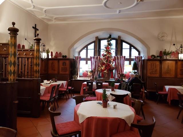 Restaurant Bischofshof am Dom